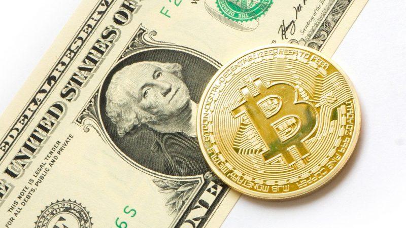 Bitcoin : le BTC sous les 40 000 euros