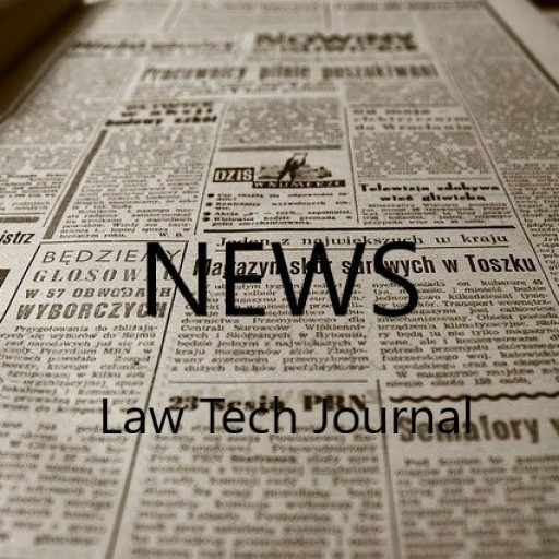 Law Tech-Journal du droit des technologies