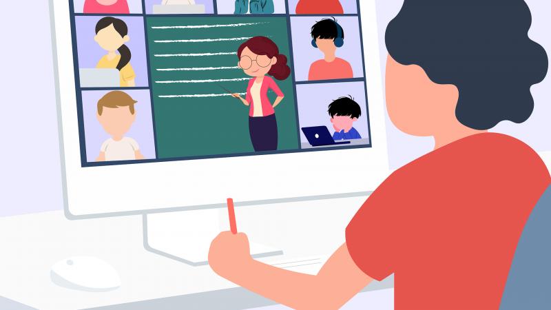 Numérique éducatif : meilleures pratiques